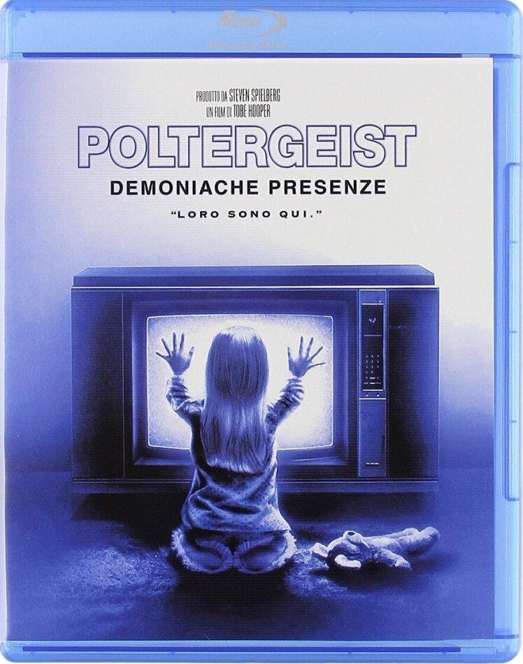 Poltergeist - Demoniache presenze (1982)