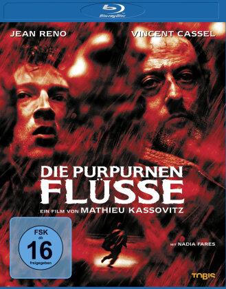 Die purpurnen Flüsse (2000)