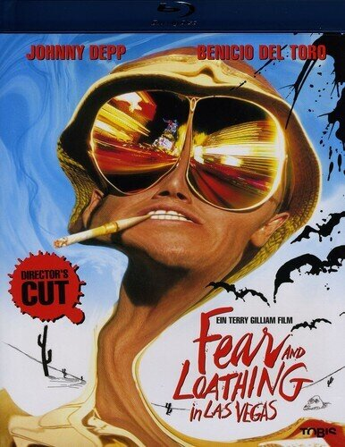 Fear and Loathing in Las Vegas (1998) (Director's Cut)