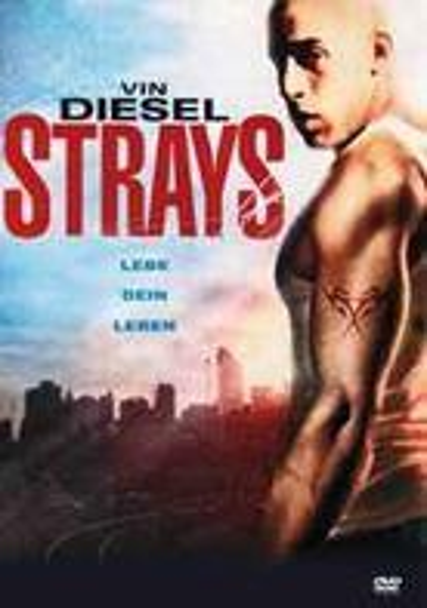 Strays - Lebe Dein Leben (1997)