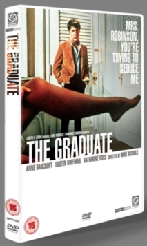 The Graduate (1967) (Collector's Edition)