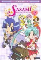 Sasami - Season 2 (Uncut, 2 DVDs)