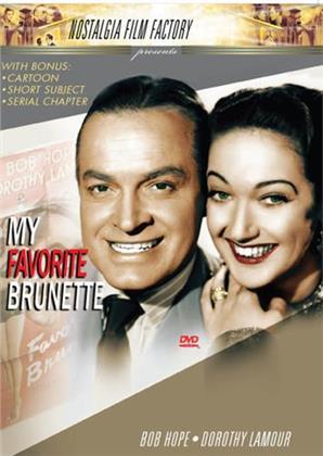 My Favorite Brunette (1947) (s/w)