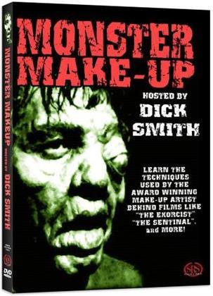 Dick Smith - Monster Make Up