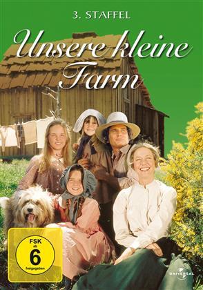 Unsere kleine Farm - Staffel 3 (6 DVDs)