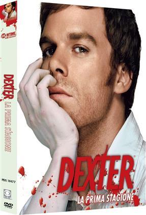 Dexter - Stagione 1 (4 DVD)