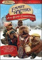 Emmet Otter's Jug-Band Christmas (Collector's Edition, Repackaged)