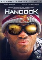 Hancock (2008) (Extended Edition, 2 DVDs)