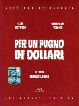 Per un pugno di dollari (1964) (Collector's Edition)