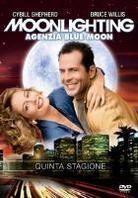 Moonlighting - Agenzia Blue Moon - Stagione 5 (4 DVDs)