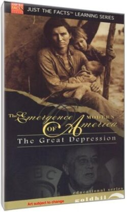 Just the Facts - Emergence of Modern America - The Depression