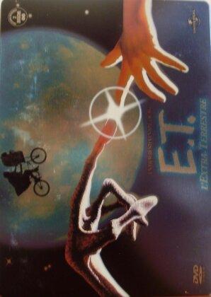 E.T. - L'extra-terrestre (1982) (Steelbook, 2 DVDs)