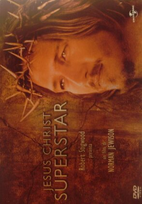 Jesus Christ Superstar (1973) (Steelbook)