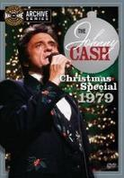 Johnny Cash - Christmas Special 1979