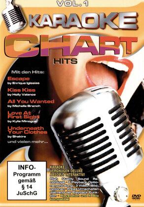 Karaoke - Chart Hits - Vol. 1