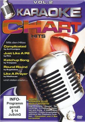 Karaoke - Chart Hits - Vol. 2