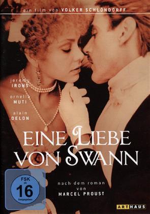 Eine Liebe von Swann (1984) (Arthaus)