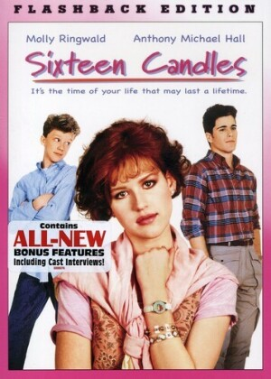 Sixteen Candles (1984) (Flashback Edition)