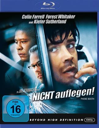 Nicht auflegen! (2002)