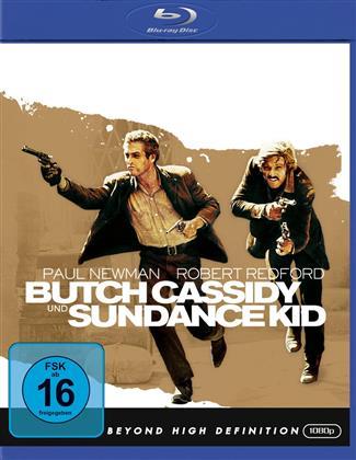 Butch Cassidy und Sundance Kid (1969)