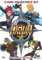 Storm Hawks - Showdown in the Skies (Collector's Edition, 2 DVDs)
