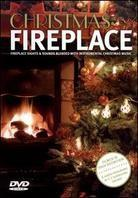Various Artists - Christmas Fireplace
