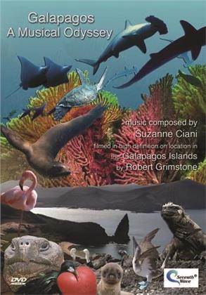 Galapagos - A Musical Odyssey