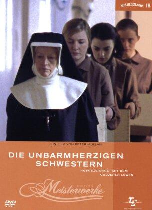 Die unbarmherzigen Schwestern - Meisterwerke Edition Nr. 16