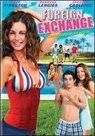 Foreign Exchange - (Censored Art)