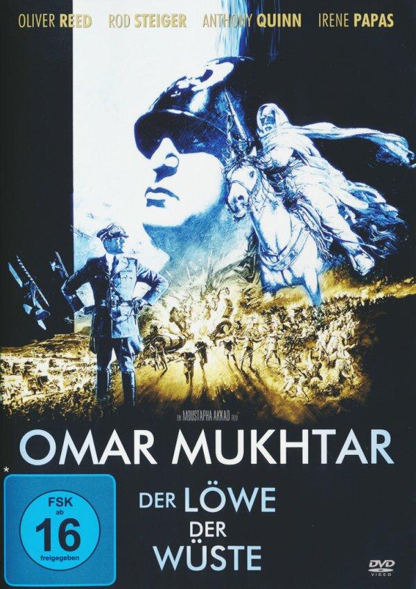 Omar Mukthar - Der Löwe der Wüste (1981)