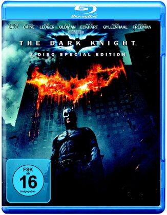 Batman - The Dark Knight (2008) (2 Blu-rays)