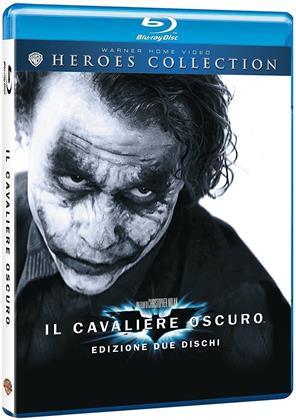 Batman - Il cavaliere oscuro (2008) (2 Blu-ray)