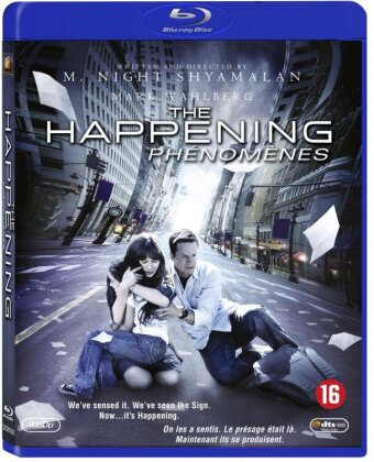 Phénomènes - The Happening (2008) (2008)