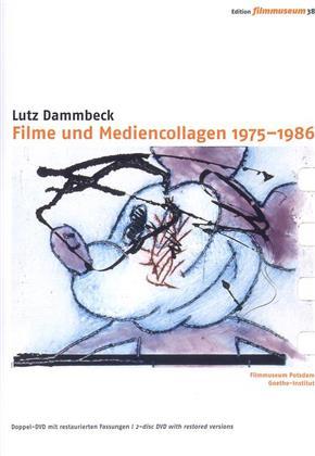 Lutz Dammbeck - Filme und Mediencollagen 1975 - 1986 (Trigon-Film)