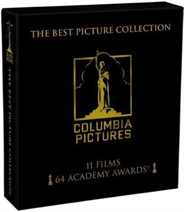 Columbia Best Pictures Collection (Cofanetto, 14 DVD)
