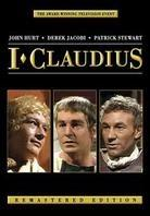 I Claudius - The Epic That Never Was (Versione Rimasterizzata, 4 DVD)