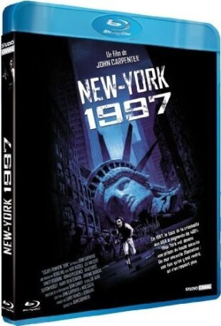 New York 1997 (1981)