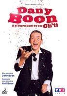 Dany Boon - A s'baraque et en Ch'ti (Collector's Edition)