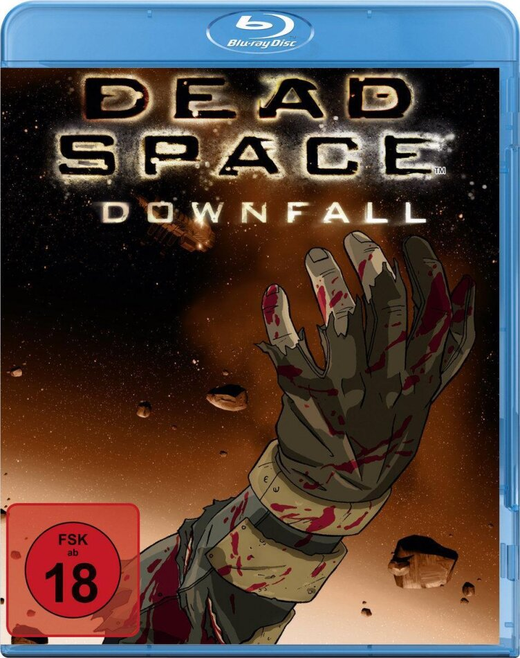 Dead Space Downfall 2008 Cede Com