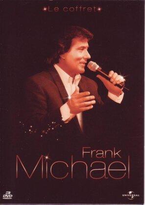 Michael Frank - Au palais des sports 2007 / Olympia 2001 & 2003