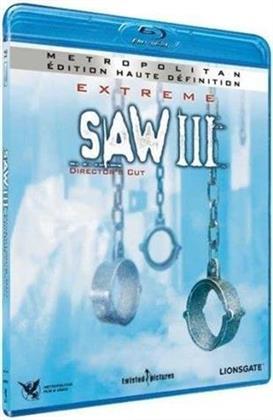 Saw 3 (2006) (Director's Cut)