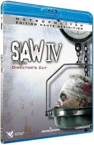 Saw 4 (2007) (Director's Cut Extreme, Director's Cut)