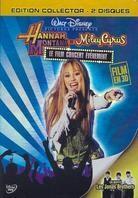 Hannah Montana et Miley Cyrus - Le film concert évènement (2 DVDs)