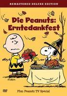 Die Peanuts - Erntedankfest (Deluxe Edition, Remastered)