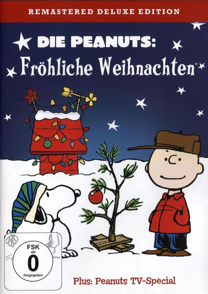 Die Peanuts - Fröhliche Weihnachten (Deluxe Edition, Remastered)
