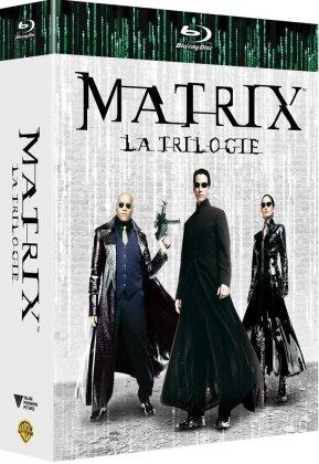 Matrix - La Trilogie (3 Blu-rays)
