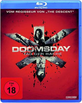 Doomsday - Tag der Rache (2008)