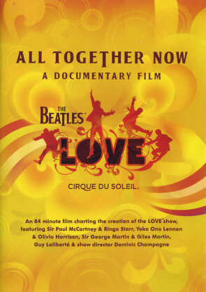 The Beatles - All Together Now - A Documentary