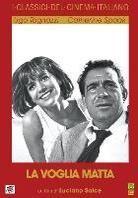 La voglia matta - (I classici del cinema Italiano) (1962)