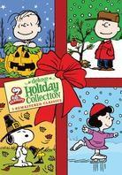 Peanuts - Holiday Collection (3 DVDs)